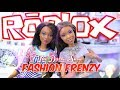 The Darbie Show: Roblox | Fashion Frenzy | Massive Multiplayer Online Video Game