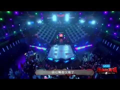 William Chan & Galen Hooks HBDC 03172018