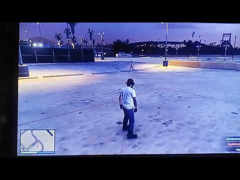 UNLIMITED PROXIMITY MINES ...GTA 5.. Xb360