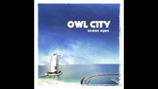 Watch Owl City Rugs From Me To You video