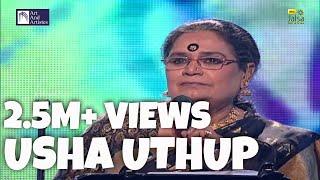 Usha Uthup - Engine Ki Seeti Me - Rajasthani Folk Song