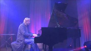 The Other Side Of Rick Wakeman (2006) Part 13- Wonderous Stories & The Meeting