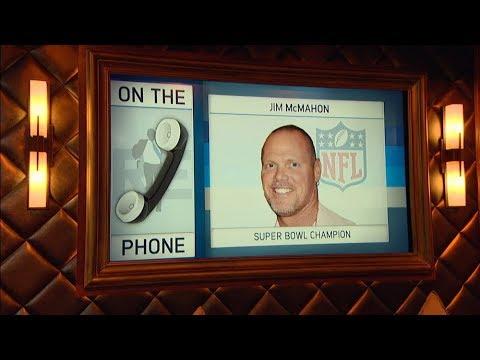 Super Bowl Champion Jim McMahon Talks 85