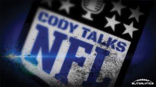 Cody Talks NFL Week 8