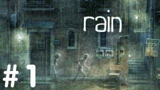 Rain - Chapter 1: The Children And The Night