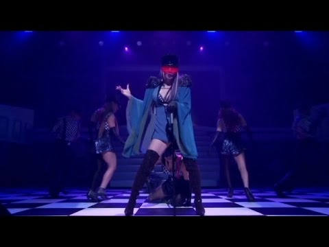 POP DIVA(KODA KUMI LIVE TOUR 2011~Dejavu~) / 倖田來未