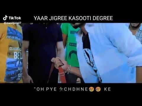 Yari Jaat Ki