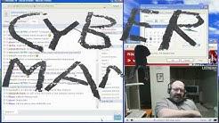 Cybermanshow