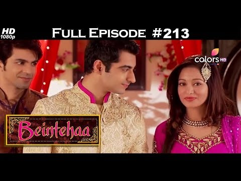 Beintehaa - Full Episode 213 - With English Subtitles