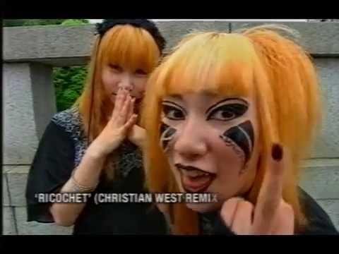 BBC London CHOICE WORLD CLUBBING - TOKYO 2001