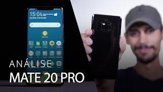 Huawei Mate 20 Pro: um dos melhores de 2018 [Análise / Review]