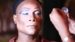 Character Study: Tony Award Winner Billy Porter on KINKY BOOTS' Lola