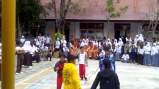 Fight Dance SMKN 2 Gorontalo (part 1)
