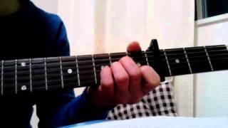 Diễm xưa guitar cover (美しい昔)