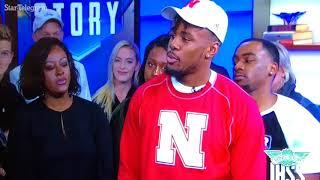 Mansfield safety Cam Jones commits to Nebraska