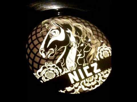 """MYZTICAL """"Rage"""" NICZ RECORDS 2012"""