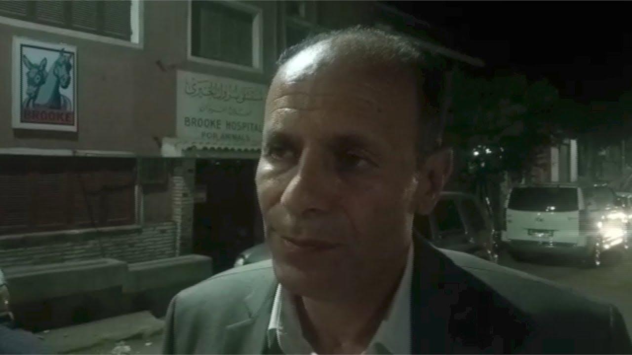 الوطن المصرية:جثمان الفلسطيني المقتول بالسجون التركية يعود لغزة عقب إجراءات المشرحة