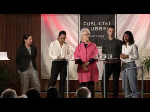 """Får man säga """"förorten""""?  Se #pkdebatt om politiskt korrekt språk Del 2"""