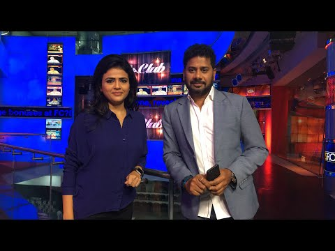 Why is Australia scared of Virat and Co |Live  chat with Vikrant Gupta and Sweta Singh
