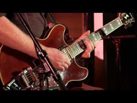 Eric Krasno Band - Memphis Train } Blood From A Stone 1/5/14 Jam Cruise