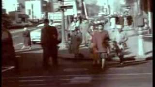 LeMay archive footage - 1950s and 1960s military footage