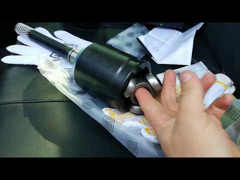 Какие шрусы поставить на Ниву, трипоид или шарик? Замена правой внутренней гранаты.