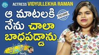 vidyu Raman interview