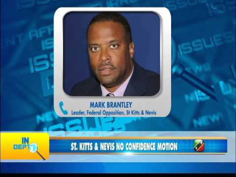 St Kitts & Nevis No Confidence Motion | CEEN News Indepth