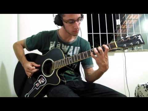 Sander van Doorn & Firebeatz - Guitar Track (Guitar Cover)