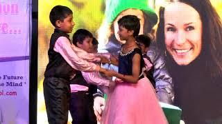 Sri Triveni School Annual day 2019