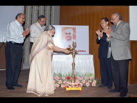 Inauguration of Jaykrishna Harivallabhdas - AMA Centre for Indo - Japanese Relations