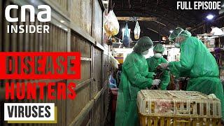 Meet The Virus Hunters: Before The Next Pandemic Strikes | Disease Hunters | Part 1/3 screenshot 2