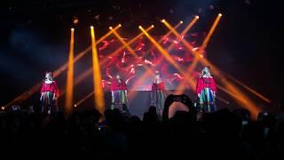 Download Video Tulia - Fire of Love (Pali się) (Poland Eurovision Pre-Party in Madrid, La Riviera - Spain) MP3 3GP MP4