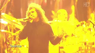 System Of A Down - Science live (HD/DVD Quality)