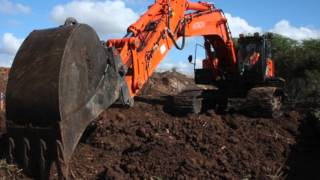 Heavy Equipment Sales & Rentals in Hawaii ~ American Machinery ~ Hitachi & John Deere in Hawaii