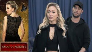 Amar a muerte - Capítulo 79: Jacobo le confiesa toda la verdad a Lucía - Televisa