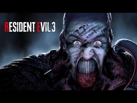 МОЯ УБИВАТЬ S.T.A.R.S.! - Resident Evil 3 Remake #1
