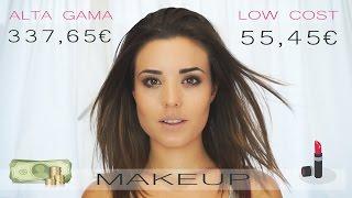 maquillaje alta gama vs low cost makeup benefit w7 essence nyx   mel beyourself