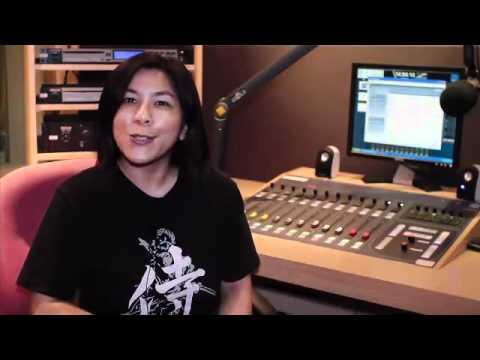 Love 97.2FM - Chen Biyu