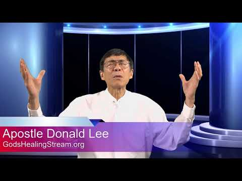 Donald Lee - The Power Of The Blood