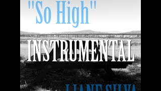 So High, John Legend - INSTRUMENTAL w/ ON SCREEN LYRICS