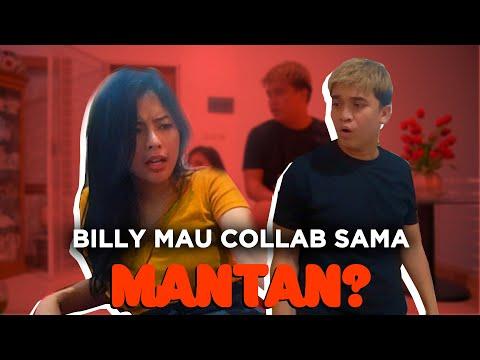 ELVIA MARAH BESAR??? GARA-GARA BILLY BAHAS MANTAN !!! #4