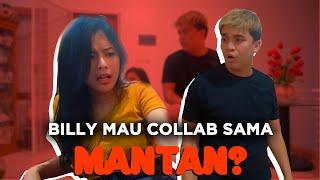 Download Video ELVIA MARAH BESAR??? GARA-GARA BILLY BAHAS MANTAN !!! #4 MP3 3GP MP4