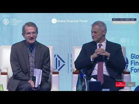 Livestream of the Global Financial Forum - Session 2