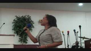 """Are You Washed in the Blood of the Lamb"" Tawnie Grayer"