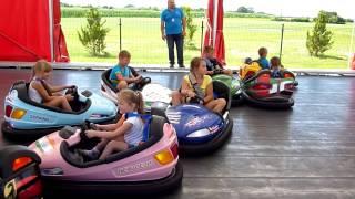 ENERGYLANDIA - DLA DZIECI - WRC Auto Zderzaki
