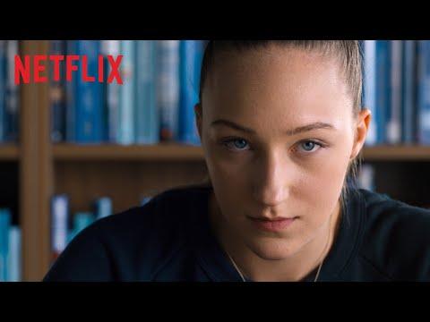 Ψηλό Κορίτσι   Επίσημο τρέιλερ   Netflix