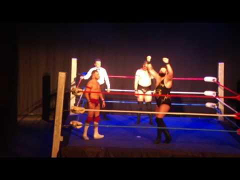 welsh wrestling aberdare 2
