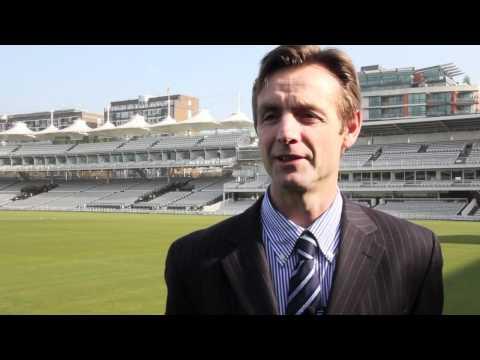 John Stephenson - MCC 2012 team is a strong side | The Spirit of Cricket