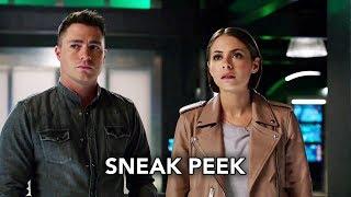 "Arrow 6x16 Sneak Peek #2 ""The Thanatos Guild"" (HD) Season 6 Episode 16 Sneak Peek #2"